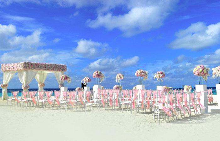 Cách lên kế hoạch địa điểm khi tổ chức đám cưới