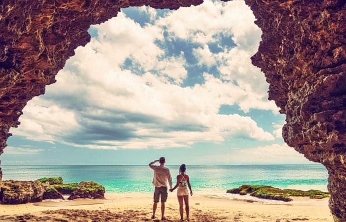 Thời điểm lý tưởng để hưởng tuần trăng mật ở Bali